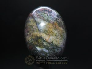 Batu Mustika Sunan Bonang