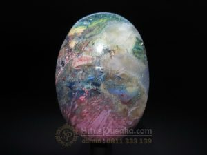 Batu Mustika Aji Rengkeh Bumi Spiritual Dahsyat