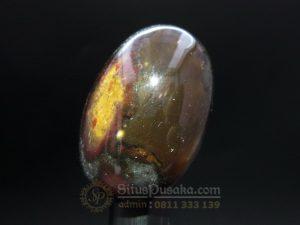 Batu Mustika Ajian Jawa Kuno Ampuh
