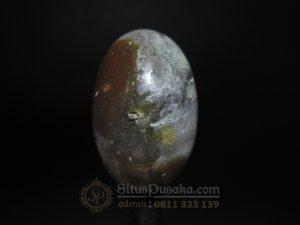 Batu Mustika Pengasihan Cakra Bumi