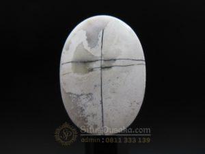 Batu Mustika Tapak Kyai Jalak Lawu