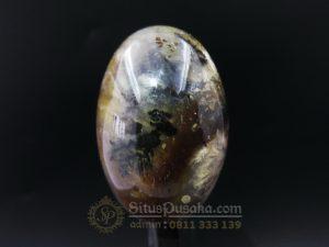 Batu Mustika Khodam Leak Bali Ampuh