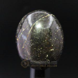 Batu Mustika Ganda Arum Pengasihan